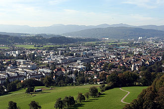 Zofingen - Zofingen