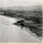 Zoltan Kluger. Lake Huleh (near Jesod Hamaleh).jpg