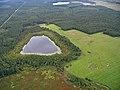 Zosina Lake, Pastavy, Belarus.jpg