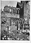 zuid-zijde schip tijdens herstel - aardenburg - 20003722 - rce