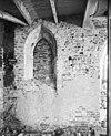 zuid deel west-gevel interieur - grave - 20083663 - rce