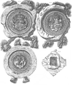 Zygmunt II August Seals.PNG