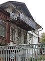 """""""Дом Ткачёва"""" - фото 3 (родные стены, балкон дома).jpg"""