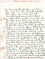 """""""Absurdities and Exagerations in Jane Eyre"""" essay for English V by Sarah (Sallie) M. Field, Abbot Academy, class of 1904 - DPLA - aca6590f9e504536e374be71df54af1f (page 2).jpg"""