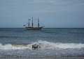 """HMS Endeavour"" replica , Whitby.jpg"