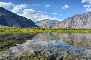 "Shigar Valley - Image: ""Jarbaso"""