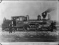 """Q"" class steam locomotive no. 17 (2-4-4T type). ATLIB 307775.png"