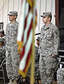 'Dagger' Brigade headquarters company conducts change of command DVIDS451829.jpg