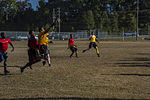 'Eagles' stun 'Talons' in Turkey Bowl championship 141107-A-HQ885-002.jpg