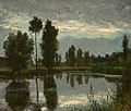 'Grez-sur-Loing' by Winckworth Allan Gay.jpg