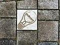 'Philips stoeptegel' Eindhoven (16183340751).jpg