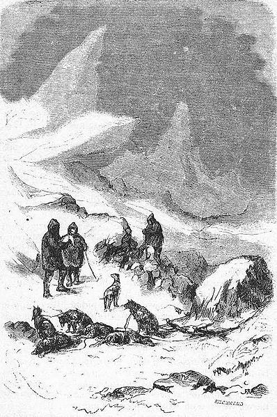 Fichier:'The English at the Noth Pole' by Riou and Montaut 125.jpg