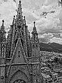 (La Basílica del Voto Nacional, Quito) a1.JPG