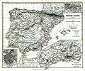 (Spruner-Menke, map 17) The Iberian peninsula 1257-1492.jpg