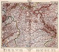 (Stielers Handatlas, 1925 - map 15) Germany 1919-1937, Bayern. Bavaria.jpg