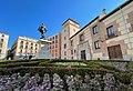 ©2021 Antonello Dellanotte Plaza de la Villa y Torre de los Lujanes IMG 2491.jpg