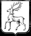 Ålands vapen, Nordisk familjebok.png