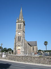 Église de Rocheville