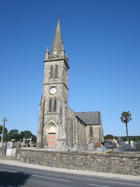 Rocheville, Manche
