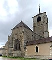 Église Saint Germain Auxerre - Vault-de-Lugny (FR89) - 2021-05-17 - 5.jpg