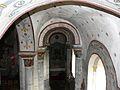 Égliseneuve d'Entraigues église collatéral depuis tribune (1).JPG