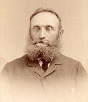 Étienne Blanchard - Image: Étienne Blanchard