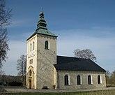 Fil:Örtofta kyrka 2010.jpg
