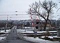 Řevnice, přejezd a most.jpg