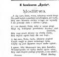 Życie. 1898, nr 06 (5 II) page03-1 Sterling.png