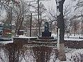 Братская могила участников Гражданской войны. Урюпинск.jpg