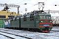 ВЛ80Т-1920, Kazakhstan, Karaganda region, Karaganda depot (Trainpix 147725).jpg