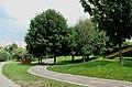 Велодорожка вдоль реки Городня в Зябликово.JPG