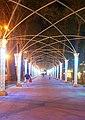 Вечерний Душанбе (уличное освещение) 03.jpg