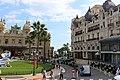 Вид на проспект Монте-Карло с площади Казино - panoramio.jpg