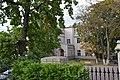 Вилла «Черный лебедь» (Н.П. Рябушинского) в Петровском парке.JPG
