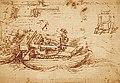 Военно-морские орудия рисунок Леонардо да Винчи.jpg