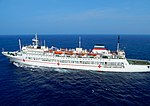 Госпитальное судно «Иртыш» Тихоокеанского флота 01.jpg
