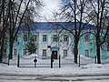 Г.Вязьма, ул.Ленина, здание Суда. - panoramio.jpg