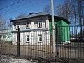 Дом управляющего на улице Свердлова, 26, литер Ж, Рыбинск, Ярославская область.jpg
