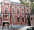 Доходный дом М.В. Мерошниченко на ул. Суворова, 10 (Rostov-on-Don).jpg