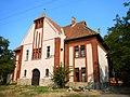 Железничка станица (1), Наумовићево.JPG