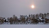 Зимнее солнце над церковью Спаса.jpg
