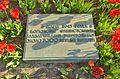 Корюківка. Меморіал жертвам Корюківської трагедії 1943 р., у якій загинуло біля 7000 мешканців. 1975 р.jpg