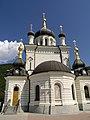Крым, Форос - Церковь Воскресения Христова 21.jpg