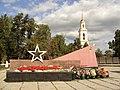 Мемориал павшим в Гражданскую и Великую Отечественную войны.jpg