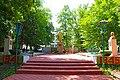 Меморіальний комплекс ВВВ Дашів (смт).JPG