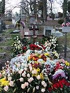 зображення місця поховання