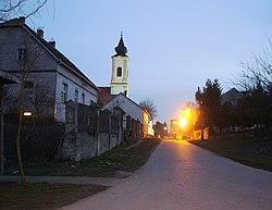 Моровић (православна црква) - Morović (orthodox church).JPG