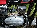 Мотоцикл Паннония (Венгрия) фото3.JPG