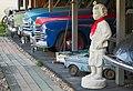 "Мышкин, клуб-музей ""Экипаж"" ретро-техники - Myshkin, museum of retro technology (14670227966).jpg"